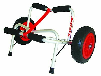 Malone Clipper Deluxe Universal Cart with No-flat Tires, MPG502