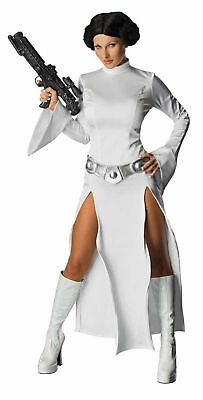 Princess Leia Costume Sexy Secret Wishes Star wars Costume 888610