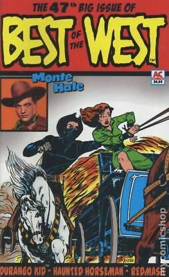 Best of the West (AC Comics) #47 2004 VF Stock Image
