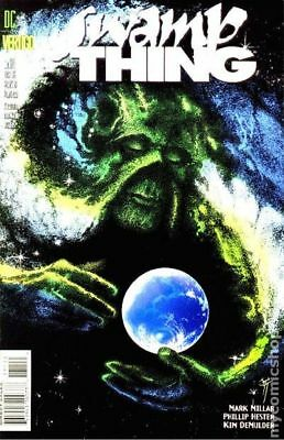 Swamp Thing (2nd Series) #171 1996 FN- 5.5 Stock Image Low Grade