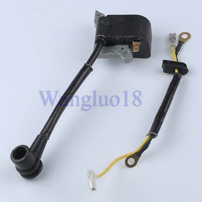 Ignition Coil Module For Husqvarna 136 137 141 23 235 240 26 36 41 Chainsaw