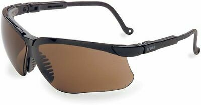 R-02104 Howard Leight by Honeywell Uvex Mercury Shooting Glasses Clear Lens