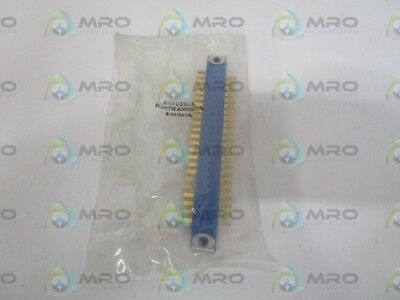 Amphenol 133-022-21 Connector *new In Factory Bag*