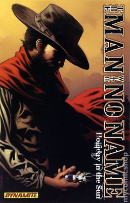 Man with No Name TPB (Dynamite) 2-1ST 2010 NM Stock Image