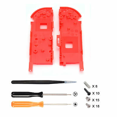For Nintendo Switch Joy-Con Middle Bracket Mount & Screw Driver Repair Tools NEW