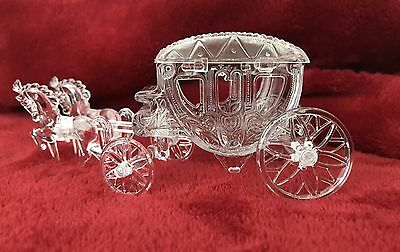 12 Cinderella Horse & Carriages Wedding, Anniversary Decoration Party Favors