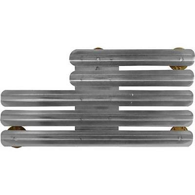 FITS 20 RIBBONS STAGGERED RIGHT GENUINE U.S RIBBON MOUNTING BAR METAL