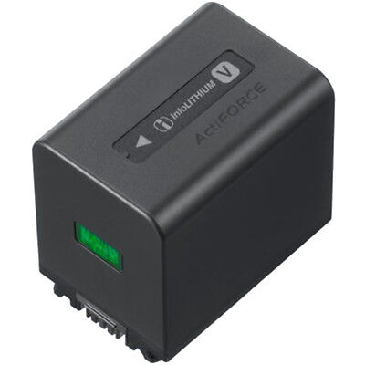 Sony Rechargeable Battery Pack V-series NPFV70A (1900 mAh)