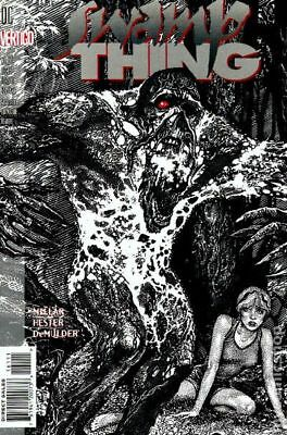 Swamp Thing (2nd Series) #161 1995 VF Stock Image
