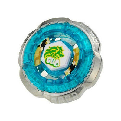 Battle Metal 4D Beyblade Fight Fusion Masters Rock Leone BB30 Gyro Gift Toys GO