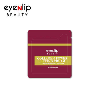 [EYENLIP] Collagen Power Lifting Cream 1.5ml [Sample] 10/20pcs Lot