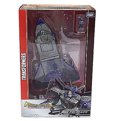 Transformers Legends LG40 Astrotrain アストロトレイン Action Figure Takara
