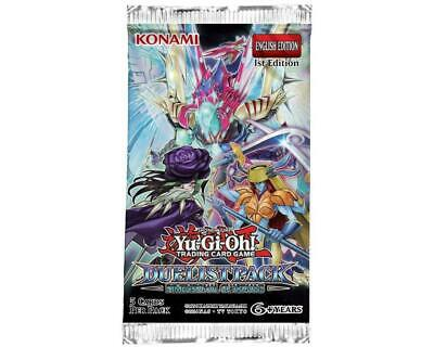 Duelist Pack: Dimensional Guardians - Booster - Englisch - 1st Edition