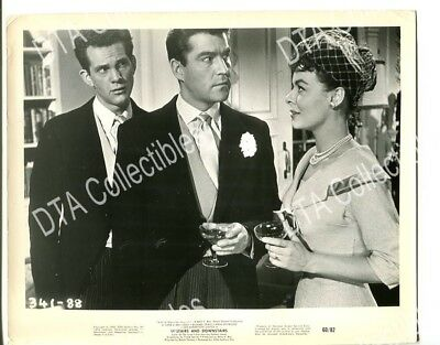 Upstairs And Downstairs-1959- 8 X 10- Still-Fn-Comedy-Drama-Anne Heywood- Fn