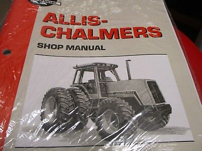 New holland t 8010 8020 8030 8040 8050 engine service manual new allis chalmers 8010 8030 8050 8070 tractor it shop service manual fandeluxe Choice Image