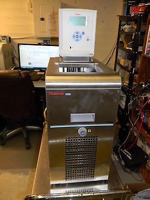 Thermo ARCTIC A25 Refrigerated Circulator W AC150 Controller 1555258 24L/min.