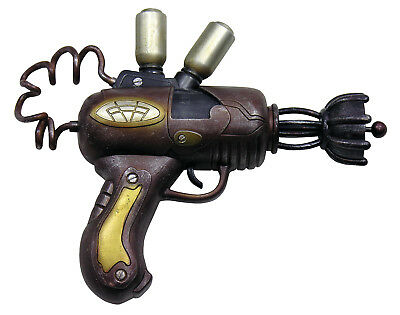 Steampunk Space Gun Prop Only Weapon 79419