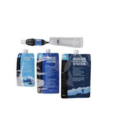 Sawyer SP131 Squeeze Filter Water Purifier.5L 1L and 2L Bags