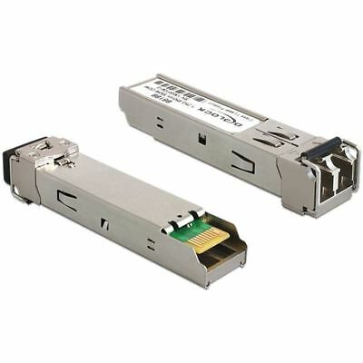 DeLOCK SFP-Modul 1000Base-SX MM 850 nm DDM