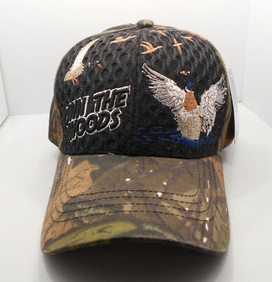22c2b09c304 CAP - AIR Mesh Hunting Hat Realtree Xtra Camo Stay Cool! 203Is-Xtra ...