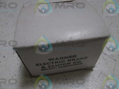 Warner Electric 5101-451-007 Field Assembly *new In Box*