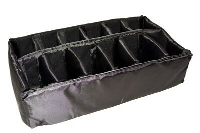 New Black Padded Divider Set fits your Pelican ™  1510 case