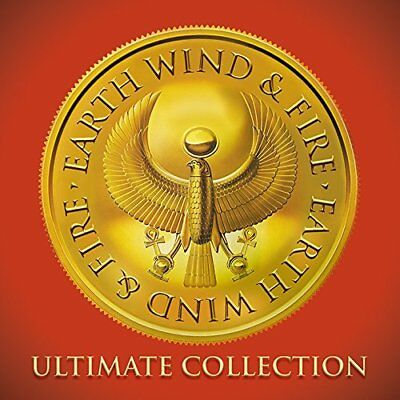 Earth Wind & And Fire ~ Ultimate Collection ~ NEW CD ~ Greatest Hits ~ Best Of