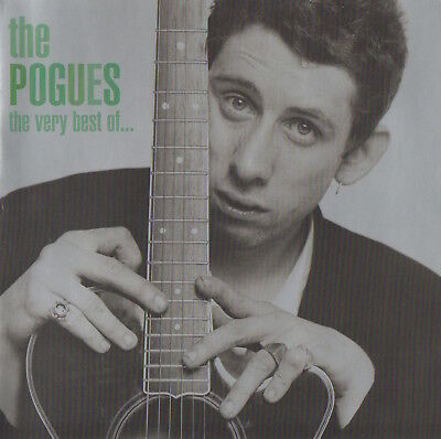 The Very Best Of The Pogues - Cd