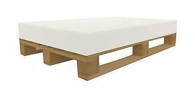 Pallet Cushion Mattress Pillow (120x80x8) Foam for Euro Pallet RG40/60