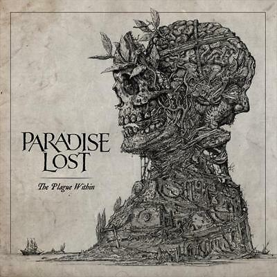 PARADISE LOST - The Plague Within  DLP