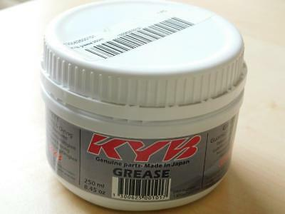 47,20€/l Kayaba Spezial Gabelfett 250 ml KYB Grease 130062500101