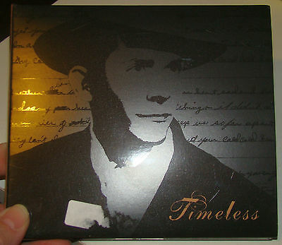 Hank Williams: Timeless (Lost Highway, 2001) Great Tribute CD!