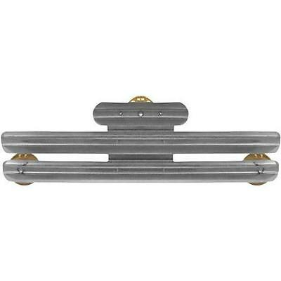 Ribbon Mounting Bar Fits 7 Ribbons  Metal  (Made in USA)
