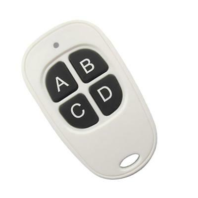 Universal 315MHZ Remote Control for Door Opener 4 Channel Remote Transmitter