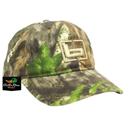 ec180d9176405 NEW BANDED GEAR HUNTING CAP HAT OBSESSION CAMO W