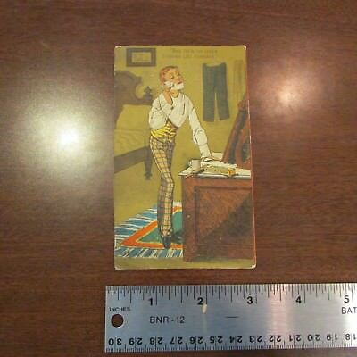 Dobbin Electric Soap Advertising Trade Card #2 Cragin Philadelphia Lover Furnace