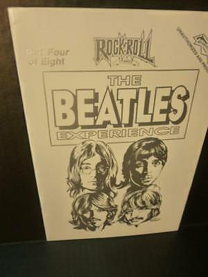 Rock & Roll The BEATLES EXPERIENCE Part 4 1991 1st Printing P89