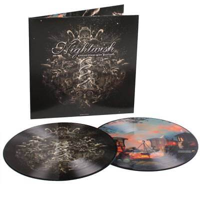 Nightwish - Endless Forms Most Beautiful Ltd. Ed. 2LP Picture Vinyl NEU/OVP