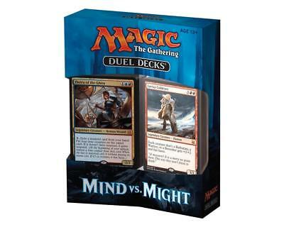 Mind vs. Might Duel Deck - Englisch