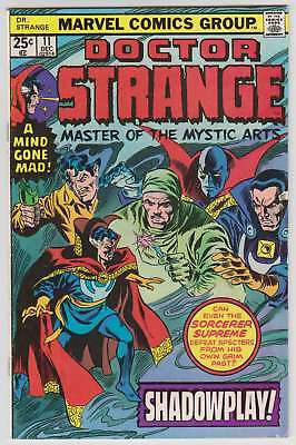 L6409: Dr. Strange #11, Vol 2, F/VF Condition