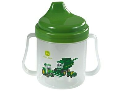 John Deere Babies Childrens Sippy Training Cup - MCJ099927000
