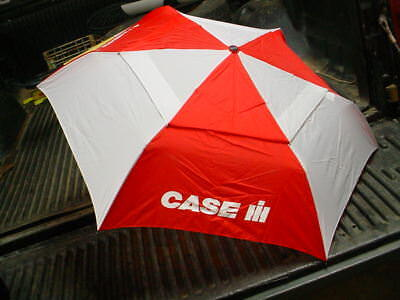 New Case Ih Advertising Umbrella