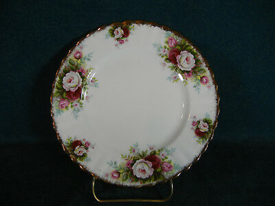 "Royal Albert Celebration 7 1/8"" Dessert Plate(s)"