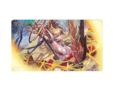 UP - Play Mat - Force of Will - 2016 Limited Labor Day Edition