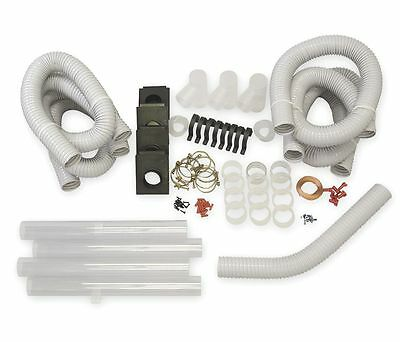 Dust Collector Accessories Blast Gate, Hoses, Gates, Clamps, Grounding Kit, MORE