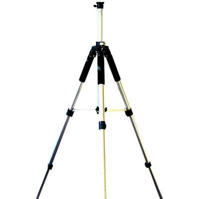 Pacific Laser Systems PLS Elevator Tripod w/ Adjustable Height to 9-Foot 6-Inch