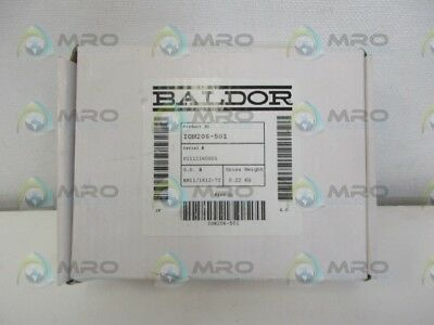 Baldor Ion206-501 Module *new In Box*