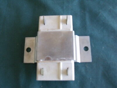 1961,1962,1963,1964,FORD  NOS  BATTERY TRAY     MINT SHOW