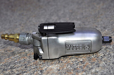 """Matco Tools 3/8"""" Air Impact Mini Butterfly MT2734, Excellent Condition! Nice!"""