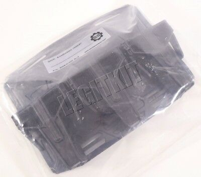 S&S Precision SMR Gear Retention Track Triple Rifle Magazine Kangaroo Kit BLACK